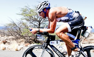 Ironman Fueling Guide Using the First Endurance System